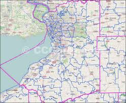 Brooklyn Zip Code Map Ohio Zip Codes And Ny Code Map Roundtripticket Me