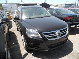 volkswagen tiguan wolfsburg edition 4motion for sale used cars
