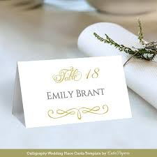 diy wedding place cards wedding place cards printable diy wedding place card