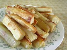 How Long To Roast Root Vegetables In Oven - oven roasted yucca roots
