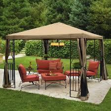 Patio Gazebo Canopy by