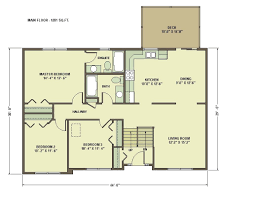split entry home plans new valley homes house plans