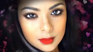 y date night makeup 1 eyeshadow tutorial copper eyeshadow for brown s indian skin you