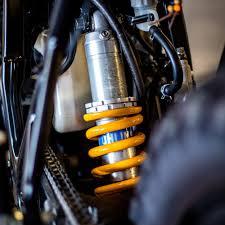custom honda custom honda transalp cafe racer dreams 5 glorious motorcycles