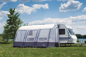Lightweight Porch Awning Westfield Easy Air 390 Inflatable Caravan Porch Awning Tamworth