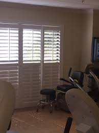 shutters commercial window treatments privacy shutters