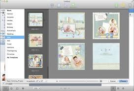 baby scrapbook album how to make a digital baby scrapbook album for your baby