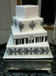 wedding cake lewis square damask wedding cakes online fabrics lewis sheron