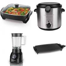 appliances deals black friday walmart black friday deals 4 small kitchen appliances for just