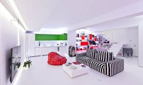 attractive design modern colorful apartment apartments u0026 residence