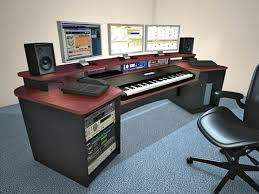 how to build a music production desk youtube pertaining popular