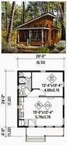 365 Best Small House Plans by Tiny House Plan 76163 Total Living Area 320 Sq Ft 1 Bedroom