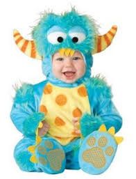 Infant Halloween Costumes Pumpkin Halloween Costume Horror Film Baby