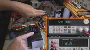 digital voltmeter ammeter review drok youtube