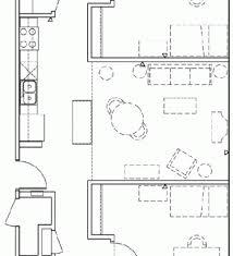 cottage floor plans loft