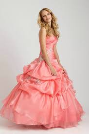 coral pink quinceanera dresses coral quinceanera dresses dressed up girl