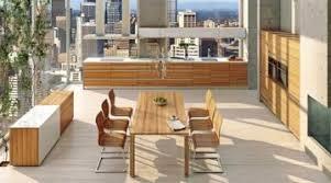 Eco Kitchen Design Extraordinary Eco Modern Kitchen Furniture Wooden Furniture Modern
