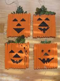 Easy Halloween Craft Projects - best 25 pumpkin crafts ideas on pinterest pumpkin preschool