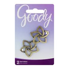 goody barrettes goody barrettes 2 ct 2 0 ct from stop shop instacart