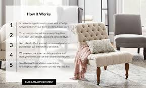 Whats An Interior Designer Free Interior Design Services Pottery Barn