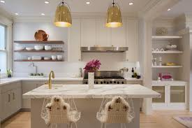 marble kitchen island our favorite san francisco kitchen remodels