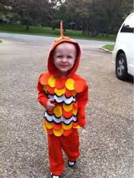 Finding Nemo Halloween Costumes Diy Nemo Fish Costume Toddler Mighty Mighty