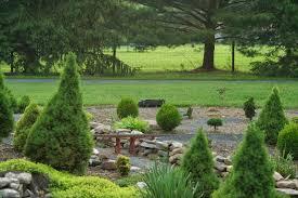 g scale garden railway layouts franklin county pa gardeners railroad gardening