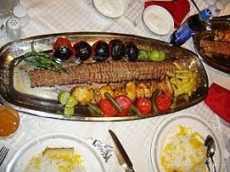 iranische k che persische küche