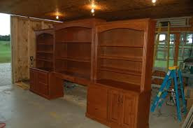 Home Office Built In Furniture Custom Built Home Office Furniture