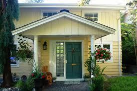 yellow front door holiday pinterest yellow door colors for houses