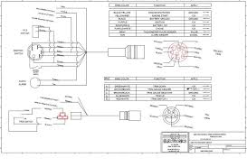 ranger boat dash wiring diagram wiring diagram simonand