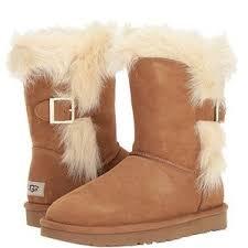 womens ugg plumdale boots s fur trim ugg boots on poshmark