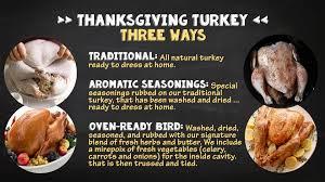 seasoning thanksgiving turkey 18 20 lb fresh all natural shenandoah raised turkey wagshals