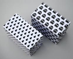 Halloween Gift Wrap - printable wrap halloween edition minieco