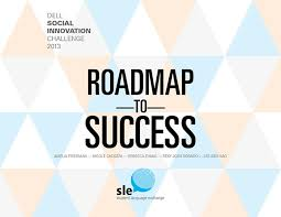 road map sle sle roadmap to success on risd portfolios