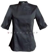 blouse cuisine femme vestes blouses de travail pour bricolage femme ebay