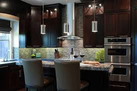 Steel Pendant Lights Stainless Steel Kitchen Pendant Lighting Zitzat E Loudhaze With