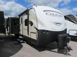 2018 keystone cougar half ton 34tsb travel trailer lexington ky