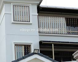 ornamental wrought iron window grill design simple steel window