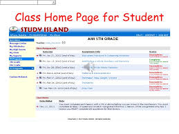 study island group project