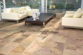 Faux Slate Floor Tiles Leather Wall Tile Pretentious Inspiration 15 Tiles 2498leather