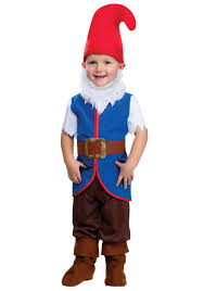 halloween childrens costumes toddler gnome boy costume