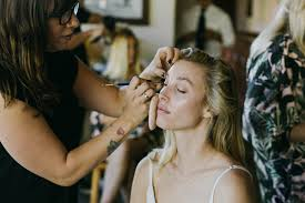 i need a makeup artist for my wedding my wedding day makeup port