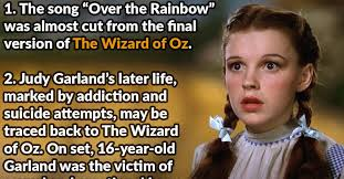 Wizard Of Oz Meme - 24 behind the scenes facts about the wizard of oz