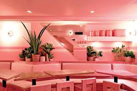 Fascinating 40 Pink House Decoration by Why Millennial Pink Refuses To Go Away