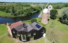 holiday home of the week a revived mill keeper u0027s cottage in