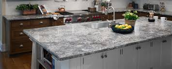 Gray Corian Countertops What Do Corian Countertop Edges Offer You Solid Surface Edging