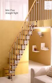 Loft Conversion Stairs Design Ideas Looking Spiral Staircase Small Railings Pinterest