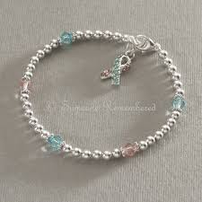 infant loss gifts infant loss awareness bracelet someone remembered