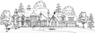 custom luxury home plans habitations home plans specializing in unique custom and luxury